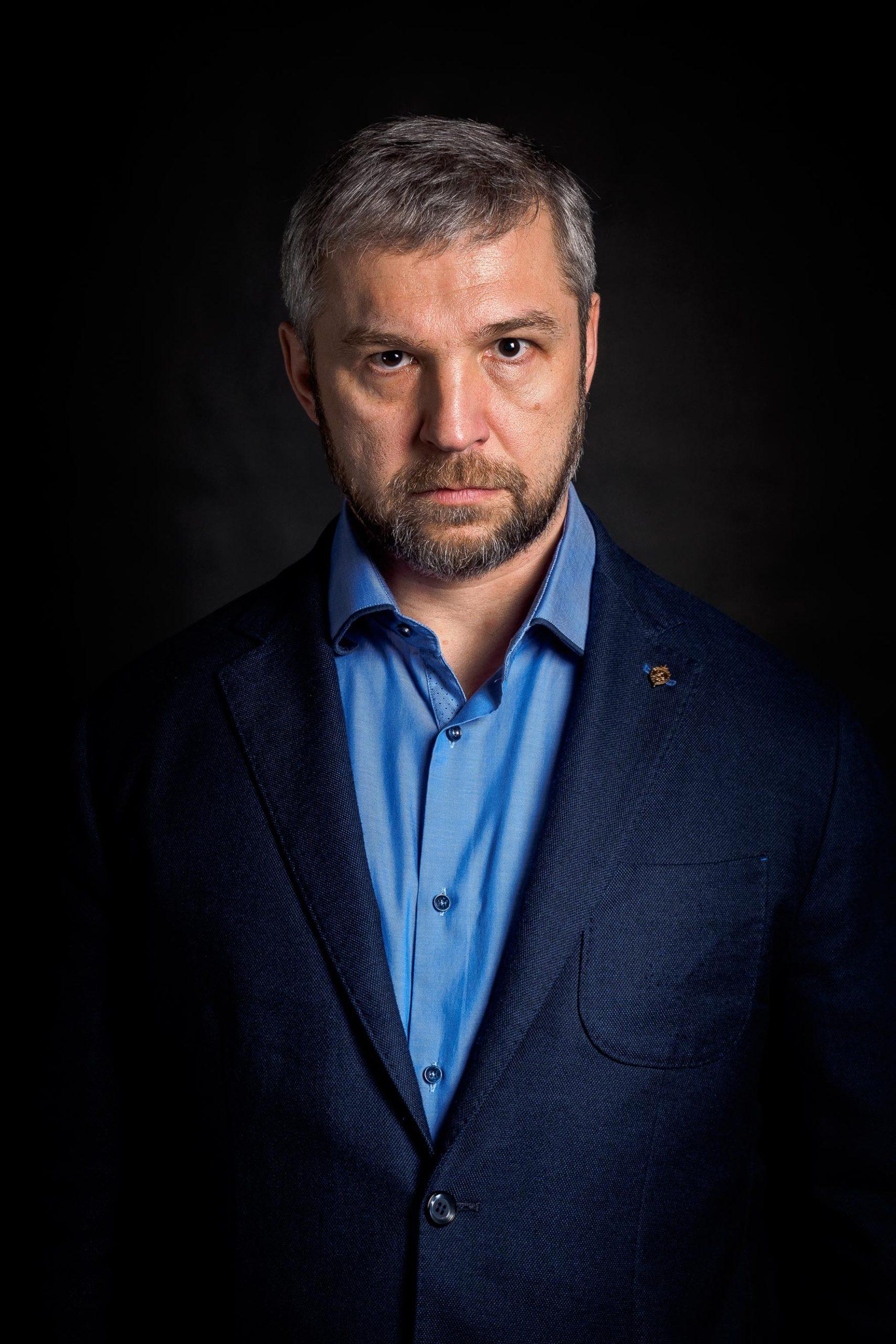 Дмитрий Рассохин