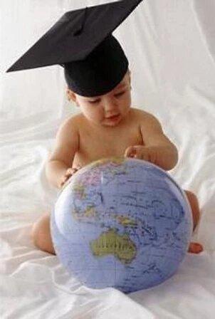 Как вырастить успешного ребёнка