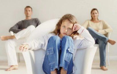 3 главных правила воспитания детей
