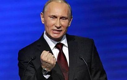 Раскрыт секрет влияния Путина