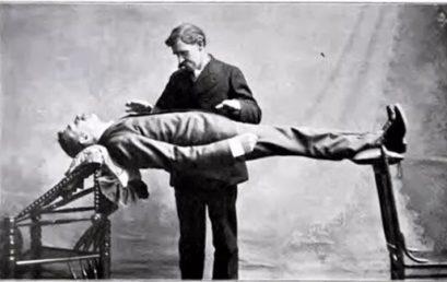 Психофизиологические основы гипноза